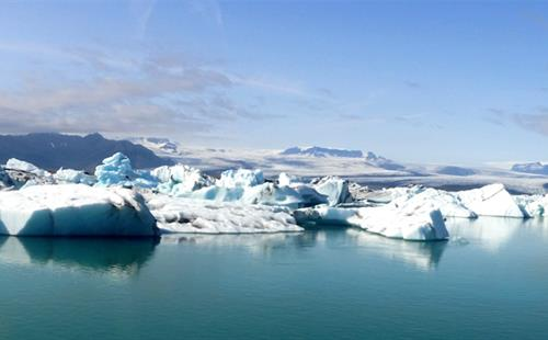Golden Circle And Glacier Lagoon 2 Days Combo