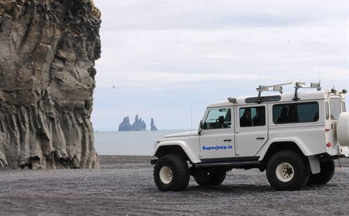 PRIVATE TOURS IN ICELAND