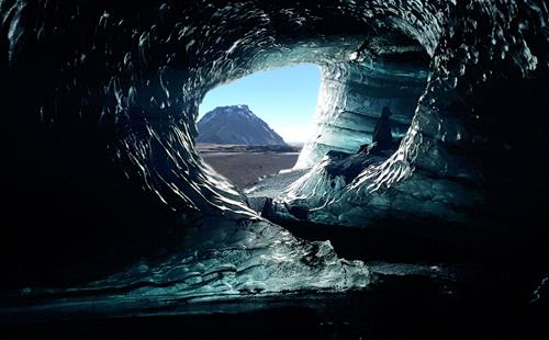 South Coast & Katla Ice Cave