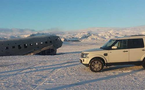BESPOKE LUXURY TOURS IN ICELAND
