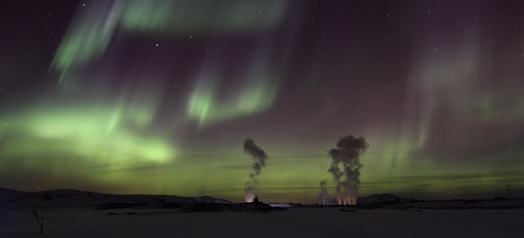 Reykjavik Northern Lights Tour Aurora Borealis Tours Iceland